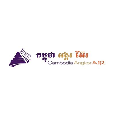 Cambodia Angkor Air (K6)