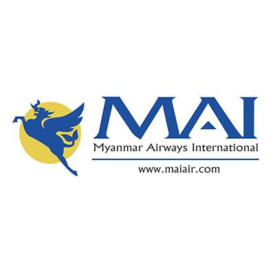 Myanmar Airways International (8M)